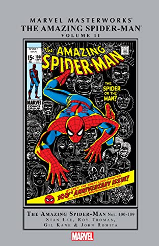 Amazing Spider-Man Masterworks Vol. 11