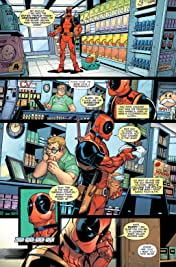 Deadpool: All In The Family