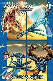 Ultimate Fantastic Four Vol. 11: Salem's Seven