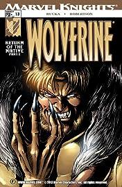 Wolverine (2003-2009) #13