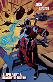 Captain Canuck (2015-) #3