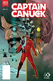 Captain Canuck (2015-) #3