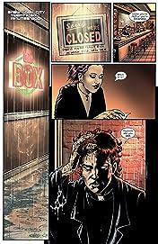 Wolverine (2003-2009) #19