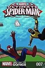 Ultimate Spider-Man Infinite Comic #7