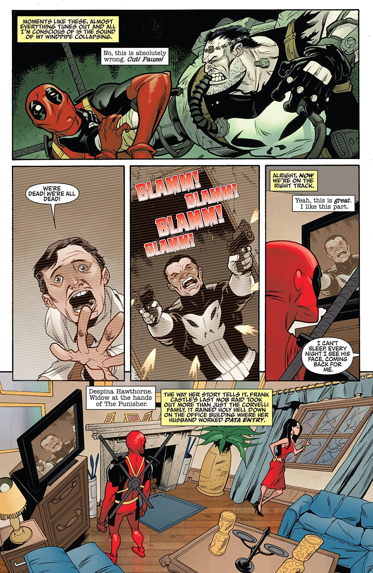 Deadpool Team-Up #894