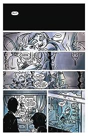 Edward Scissorhands #10: Whole Again Part 5