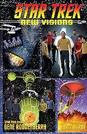 Star Trek: New Visions Vol. 2