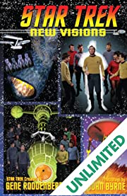 Star Trek: New Visions Vol. 2