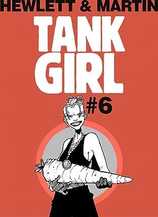 Tank Girl Classic #6