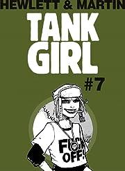 Tank Girl Classic #7