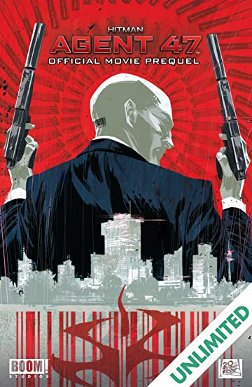 Hitman: Agent 47: Official Movie Prelude