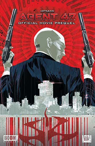 Hitman Agent 47 Official Movie Prelude Comics By Comixology