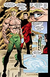 Aquaman: Secret Files & Origins (2003) #1