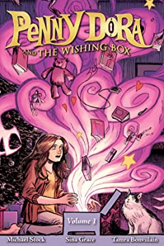Penny Dora & The Wishing Box Vol. 1
