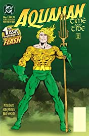 Aquaman: Time and Tide #1 (of 4)