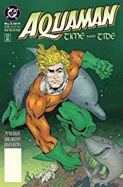 Aquaman: Time and Tide #2