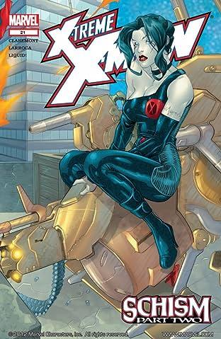 X-Treme X-Men (2001-2003) #21