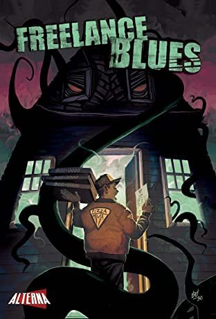 Freelance Blues