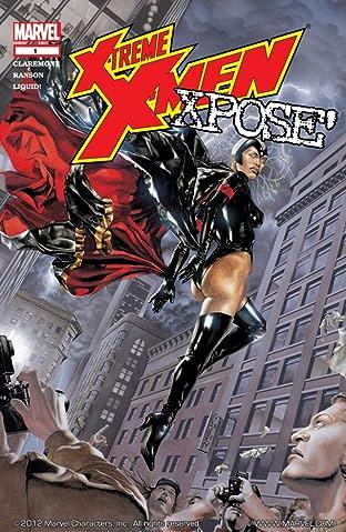 X-Treme X-Men: X-Pose #1 (of 2)
