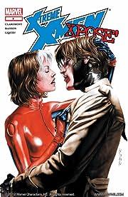 X-Treme X-Men: X-Pose #2 (of 2)