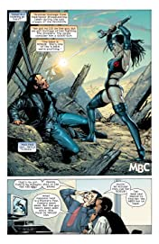X-Treme X-Men: X-Pose #2 (of 2)