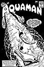 Aquaman (1962-1978) #11