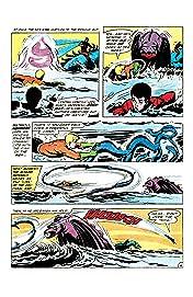 Aquaman (1962-1978) #18