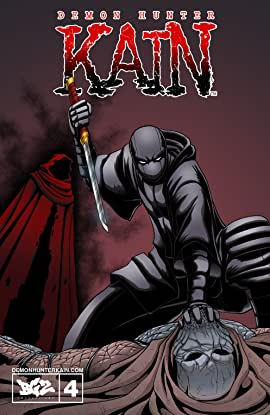 Demon Hunter Kain #4