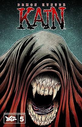 Demon Hunter Kain #5