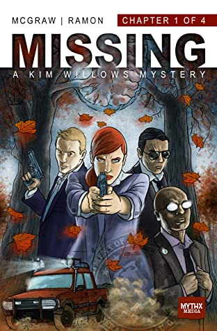 Missing: A Kim Willows Mystery #1