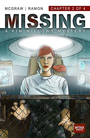 Missing: A Kim Willows Mystery #2