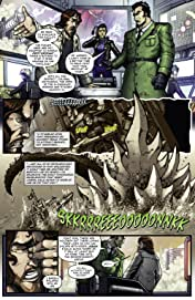 Godzilla Legends #1 (of 5)