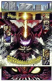 Godzilla Legends #1 (of 5)