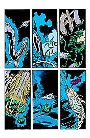 Swamp Thing (1982-1996) #108