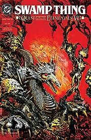 Swamp Thing (1982-1996) #109