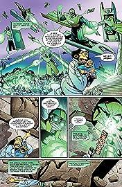 Green Lantern (1990-2004) #168