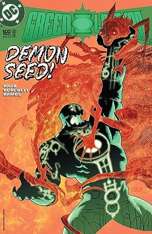 Green Lantern (1990-2004) #169