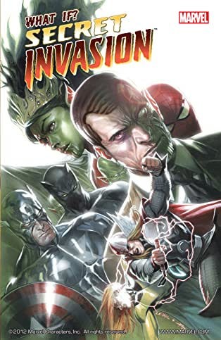 What If? Secret Invasion