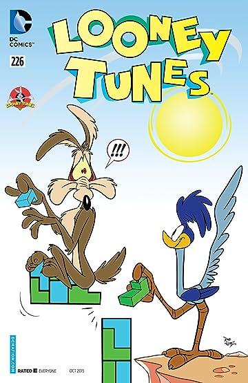 Looney Tunes (1994-) #226