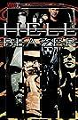 Hellblazer #190