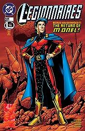 Legionnaires (1993-2000) #37