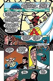Aquaman (1994-2001) #45