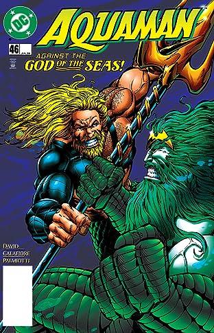 Aquaman (1994-2001) #46