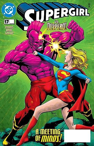 Supergirl (1996-2003) #17