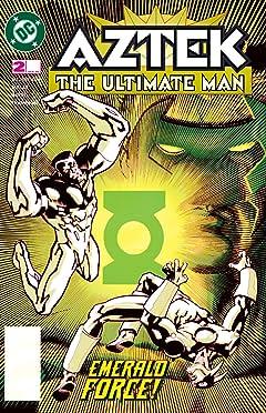 Aztek: The Ultimate Man (1996-1997) #2