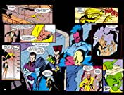L.E.G.I.O.N. (1989-1994) #70