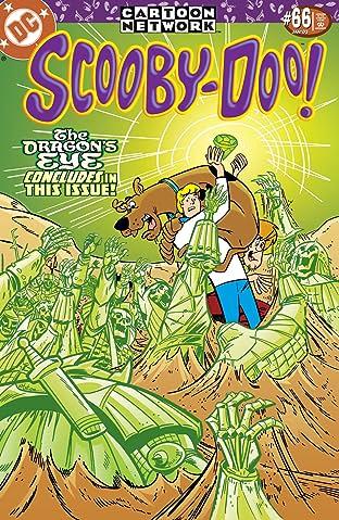 Scooby-Doo (1997-2010) #66