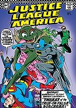 Justice League of America (1960-1987) #49