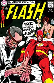 The Flash (1959-1985) #190