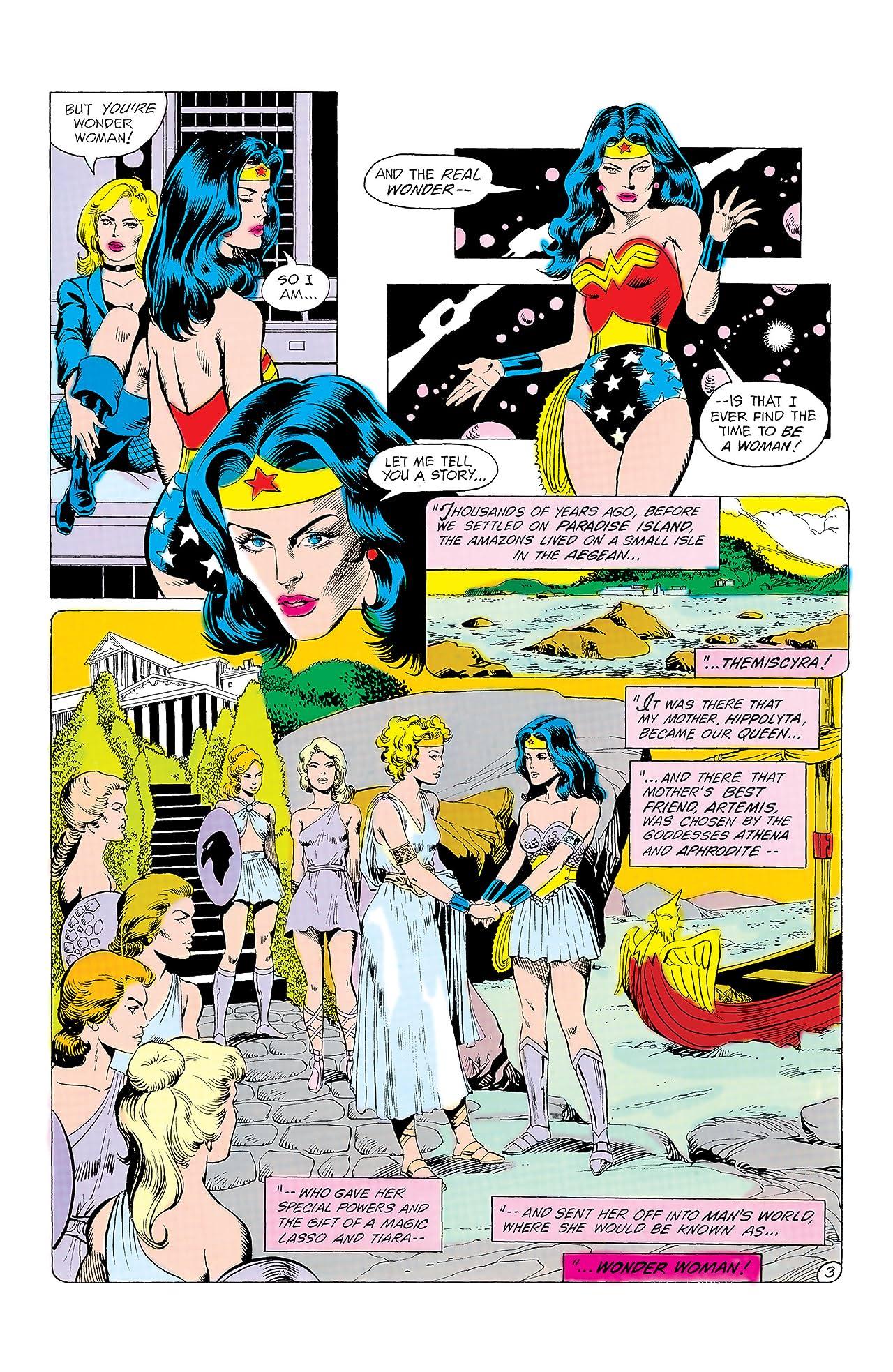 Wonder Woman (1942-1986) #310